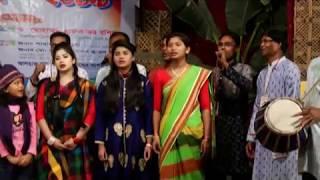 "Download Video RANGPUR HAMAR RONGA VORARE_""রংপুর হামার রঙ্গে ভরারে,ও বন্ধু আইসেন হামার বাড়ি"" GIDALER AKHRA MP3 3GP MP4"