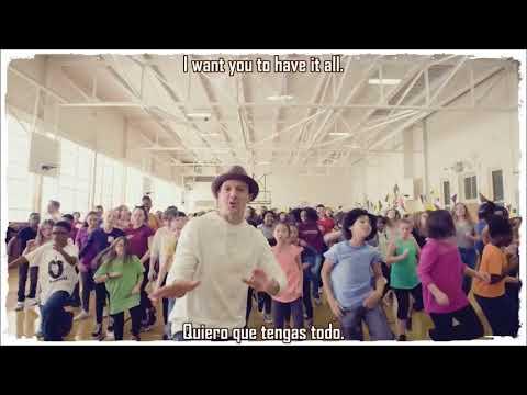 Jason Mraz - Have It All (Subtitulada al español / Lyrics)