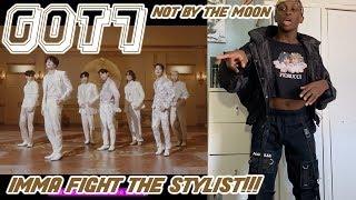 Baixar GOT7 - NOT BY THE MOON MV REACTION: JAY B IS LIGHT SKINNED!!! 😱😫💀