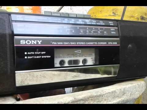 Vatican Radio Shortwave