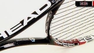 Head YouTek Graphene Speed REV | Tennis Express Racquet Review