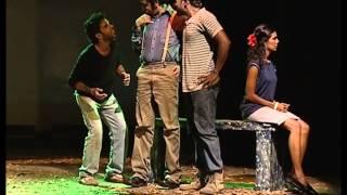 "Sri Lankan Stage Drama""Kuduwata Enakam """