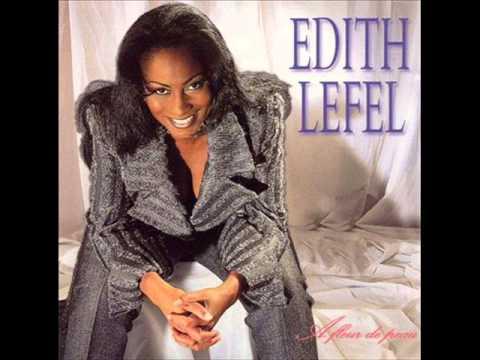 Edith Lefel - A fleur de peau
