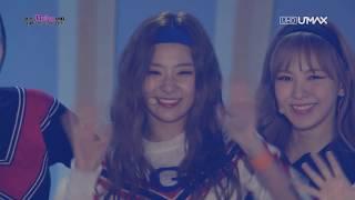 (4K 60Fps) Red Velvet - Dumb Dumb (04.10.2015 UMAX Hallyu Dream Concert)