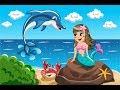 Остров мечты веселая детская песня mp3