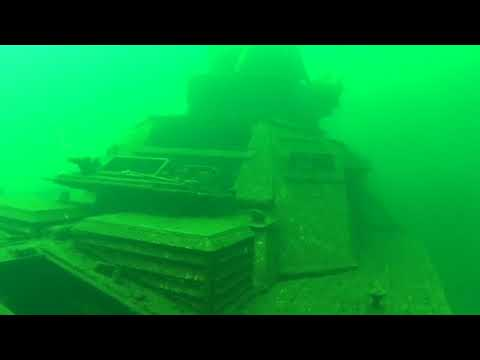 Diveworld Videos | St Abbs May 2018