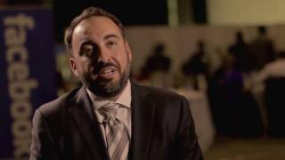 Facebook's Alex Stamos on cyber security