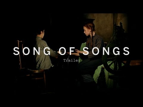 SONG OF SONGS Trailer | Festival 2015