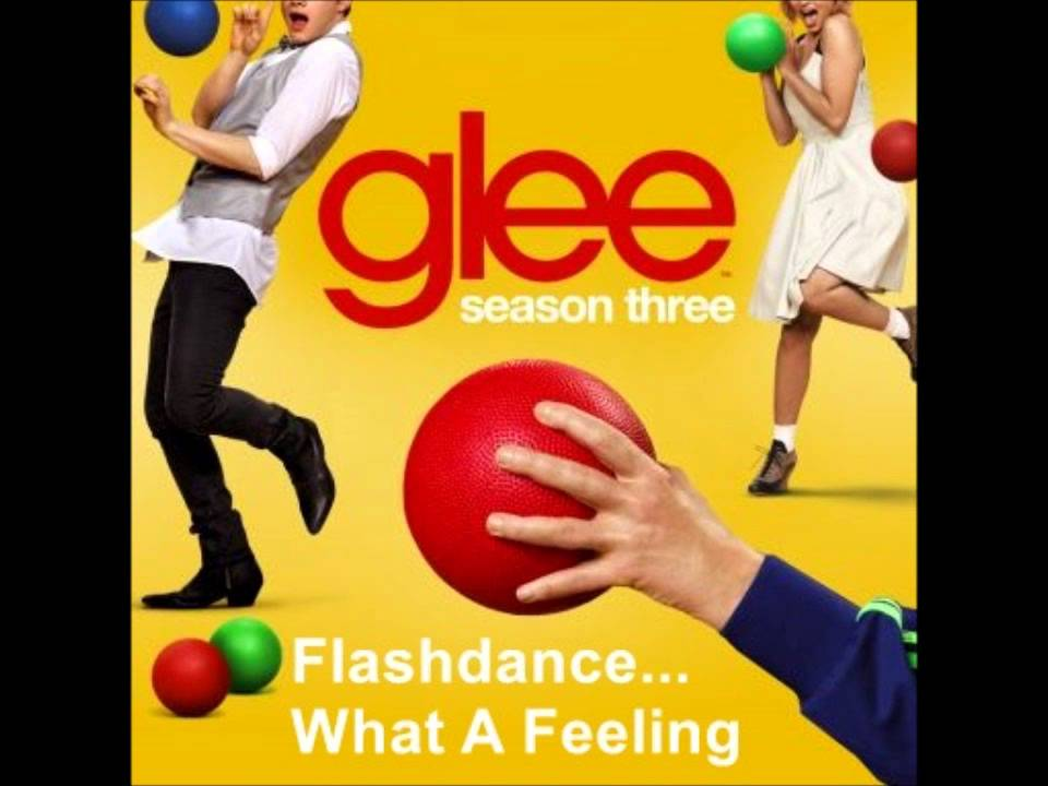 Lyric flashdance lyrics : Glee - Flashdance...What A Feeling (Lyrics) - YouTube