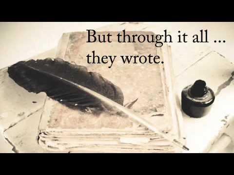 Literary Ladies' Guide to the Writing Life, The Nava Atlas