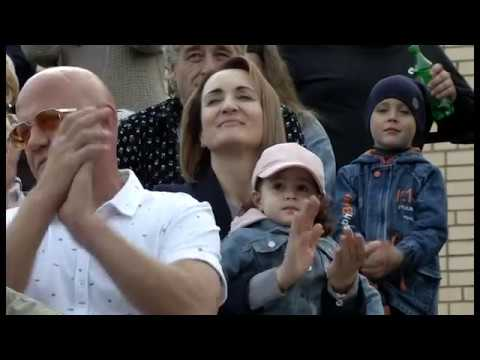 31 августа в Ярцеве отметили День города. #регионТВ67