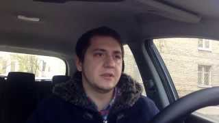 Как я пришел в такси - моя история из жизни