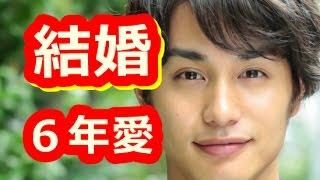 俳優の中村蒼(25)が21日、 自身のブログを更新。 一般女性との結...