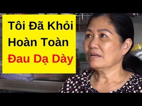Nhà Thuốc Nguyễn Khoa Nhận Được Phản Hồi Của Bệnh Nhân Đã Sử Dụng Thuốc Dạ Dày Nguyễn Khoa