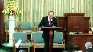 Honroso Sea El Matrimonio En Todos... Pr Luis Fernando Manrique Iglesia Adventista Queens