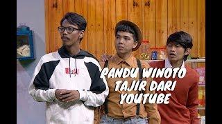 Pandu Winoto Tajir Melintir Berkat Adsense Youtube - KATA KITA (3)