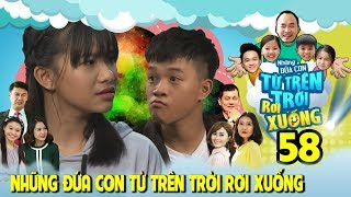 THE UNEXPECTED CHILDREN| EP 58| Winner saves Viet Thi from being beaten up
