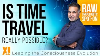 Is Time Travel Really Possible