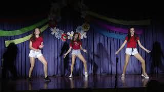 Сучасний танець