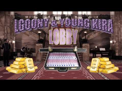 LGoony - Lobby (feat. Young Kira) prod. by Young Kira