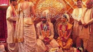 Aishwarya and Abhishek Bachan exclusive life story
