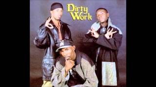 Dirty Work - Fatality - End Of The World Detroit, MI 1997