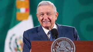 Atención a migrantes mexicanos en temporada decembrina 2020. Conferencia presidente AMLO