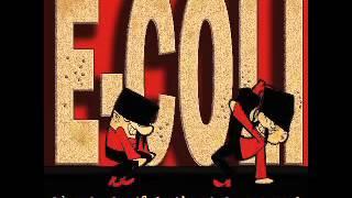 E-coli - The Sick Gypsy Mix