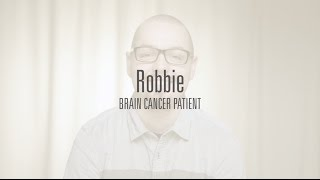 Community of Courage - Robbie