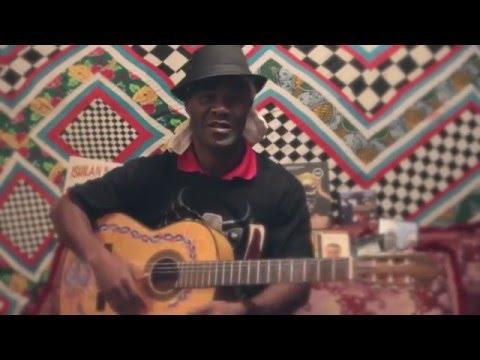 African Guitar Spirit- Lauréat du Prix de la Diversité Culturelle-2015-2016