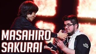 How I Met Masahiro Sakurai - Creator Of Smash Bros