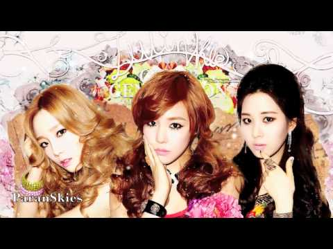 CLEAN INST + MP3 LINK Checkmate  TaeTiSeo SNSD
