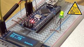 видео Некоторые особенности использования литиево-ионных батарей