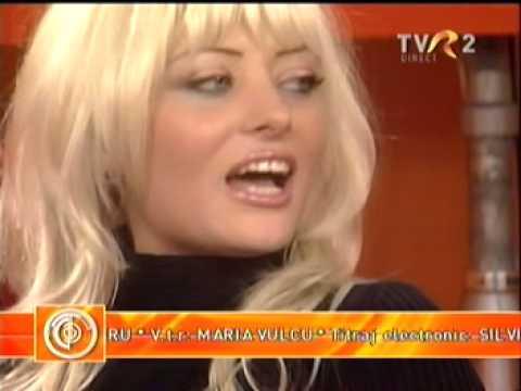 N&D - Delia Matache LIVE Vreau Sa Plang la Maruta la tonomat 4/4