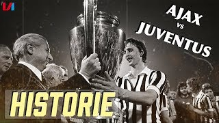 Ajax - Juventus: Door De Jaren Heen!