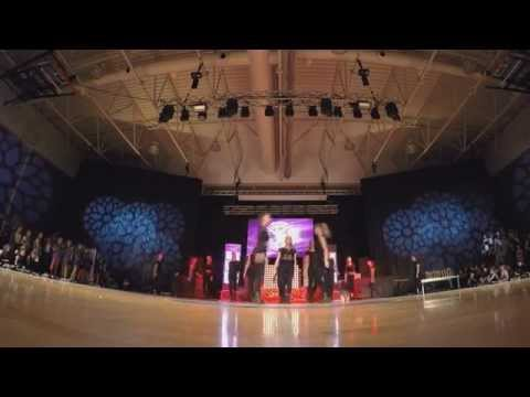 Anastasiya, Snickers, VDS showcase @ Lithuanian Cup 2015