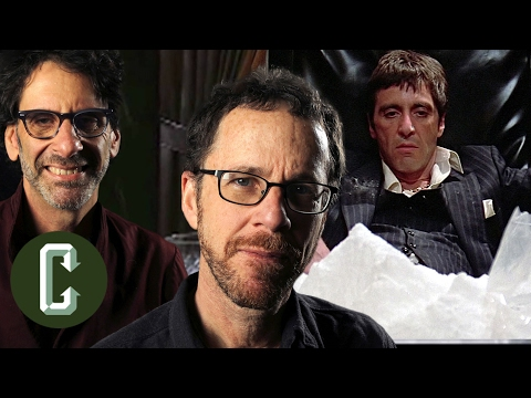 Scarface: New Film Makers In Talks For Reboot - Collider Video