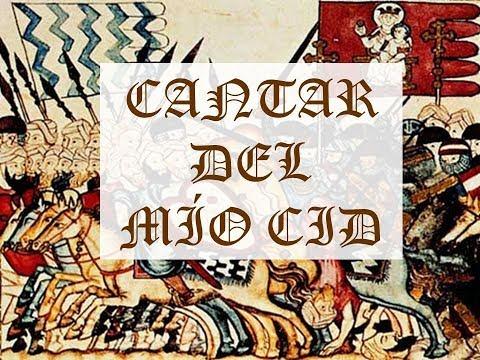 Poema del Mio-Cid Cantar #3 - La afrenta de Corpes
