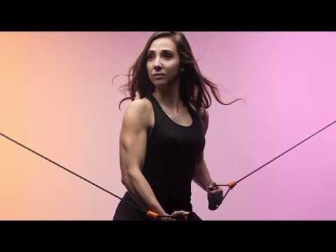 Photographing Fitness using Gels with Aaron Anderson