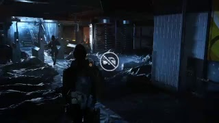 Tom Clancy Division Darkzone gameplay episode 3