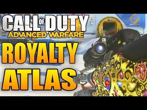 Advanced Warfare Multiplayer Live -