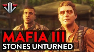 mAFIA III: Stones Unturned DLC Review!
