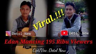 EDAN MANCING