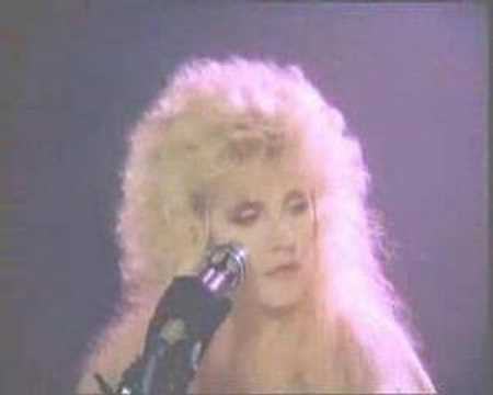 Fleetwood Mac - Seven Wonders - Live in 1987