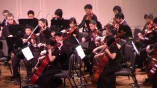 Plano West Chamber Orchestra - Tchaikovsky - Souvenir de Florence, IV. Finale.wmv