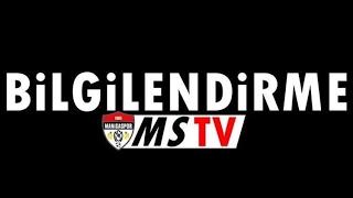 GOLLER | Manisasporumuz 1-2 Giresunspor #ManisasporTv