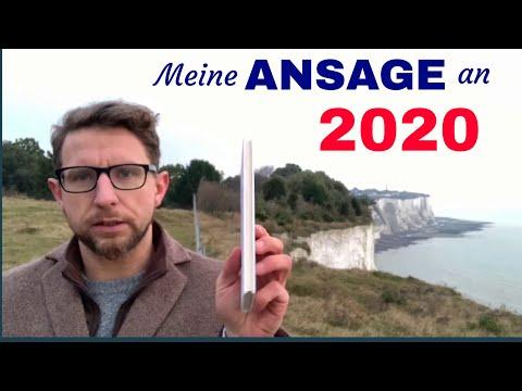 12 Bücher für 2020