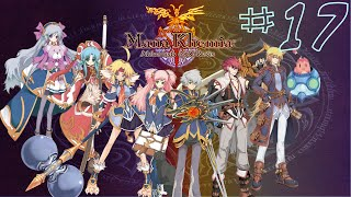 Lets Play Mana Khemia: Alchemists of Al Revis (17) Ch.3: Workshop Blows Up...Again