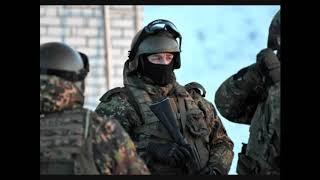 "Рок-опера ""СПЕЦНАЗ"" - Увертюра"