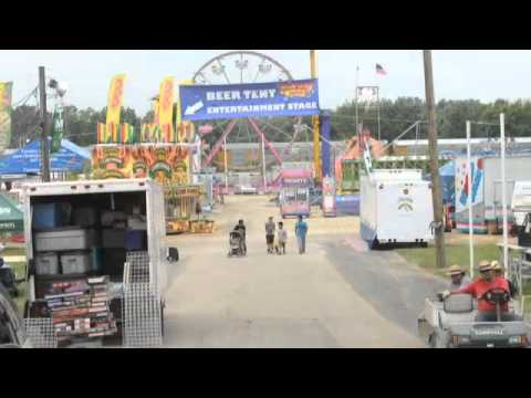 Dupage County Fair starts